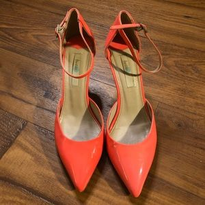 Boden Pointed Toe Heels.